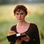 Keira Knightley jako Elżbieta Bennet | http://www.imagozone.com/filme/Pride-Prejudice/Keira-Knightley-ma-58